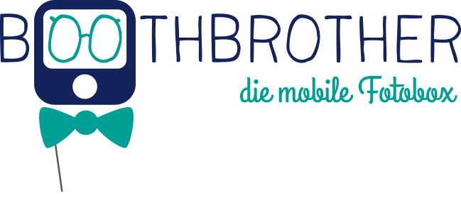 Boothbrother *die mobile Fotobox